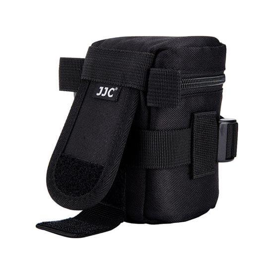 jual JJC DLP-1 Lens Pouch harga murah surabaya jakarta