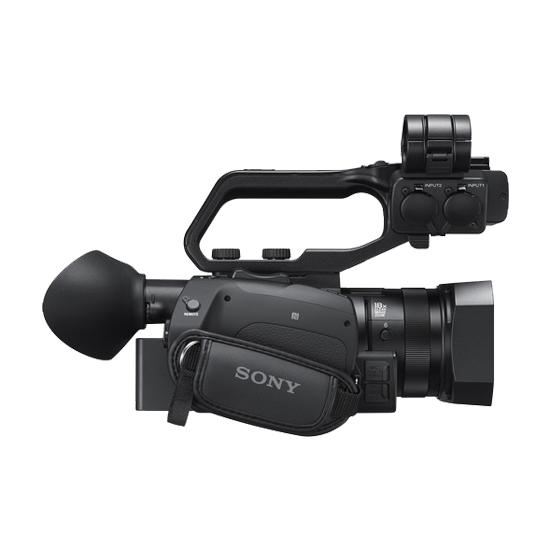 jual camcorder Sony Camcorder HXR-NX80 harga murah surabaya jakarta