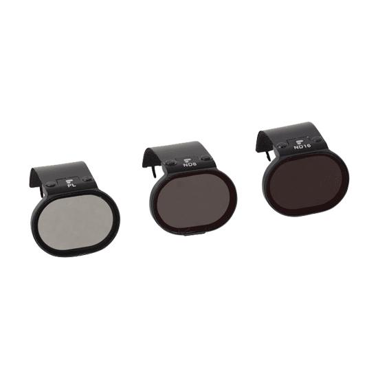 jual filter Polar Pro DJI Spark 3-Filter Pack harga murah surabaya jakarta