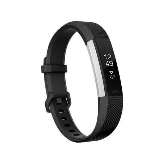 jual jam Fitbit Alta HR Black harga murah surabaya jakarta