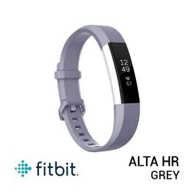 jual jam Fitbit Alta HR Grey harga murah surabaya jakarta