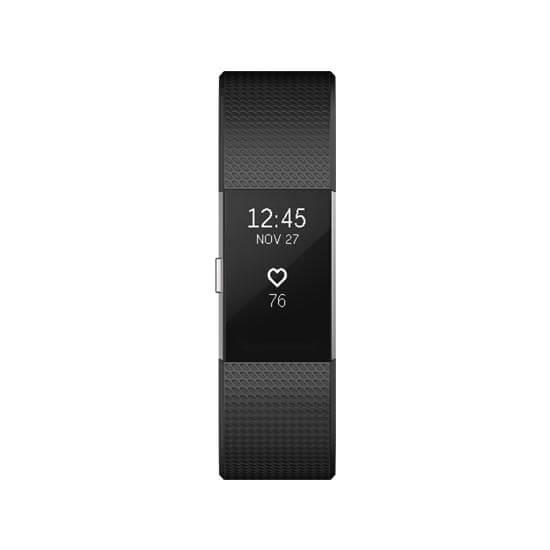 jual jam Fitbit Charge 2 Black harga murah surabaya jakarta