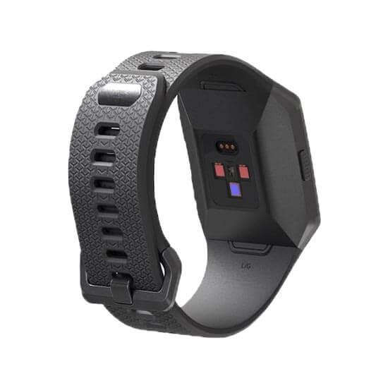 jual jam Fitbit Ionic Charcoal-Smoke Gray harga murah surabaya jakarta