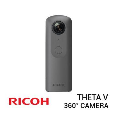jual kamera Ricoh Theta V 360-Degree 4K Spherical Camera harga murah surabaya jakarta