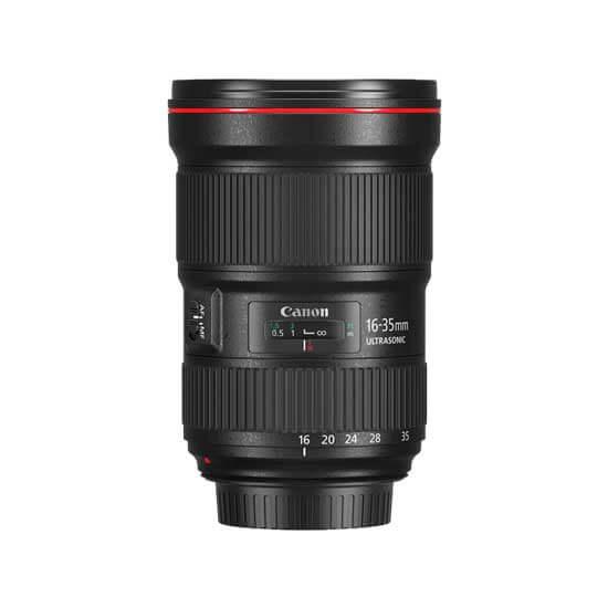jual lensa Canon EF 16-35mm f/2.8L III USM harga murah surabaya jakarta