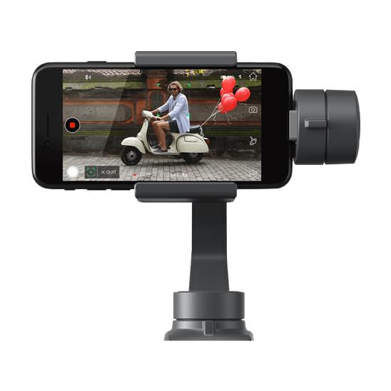 jual stabilizer DJI Osmo Mobile 2 Smartphone Gimbal harga murah surabaya jakarta