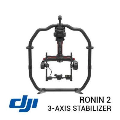 jual stabilizer DJI Ronin 2 3-Axis Stabilizer harga murah surabaya jakarta