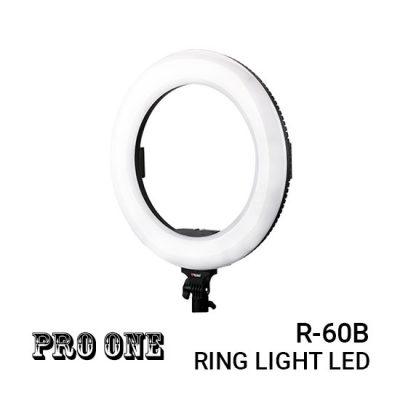 Jual Pro One LED Ring Light Bi-Color R-60B Harga Murah