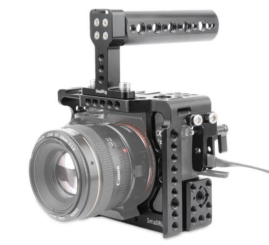 Jual SmallRig Accesory Kit for Sony A7 II A7R II A7S II Harga Murah