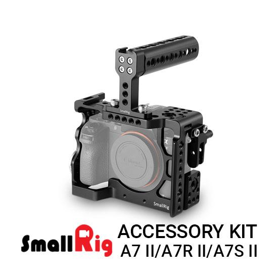Jual SmallRig Accessory Kit for Sony A7 II A7R II A7S II Harga Murah
