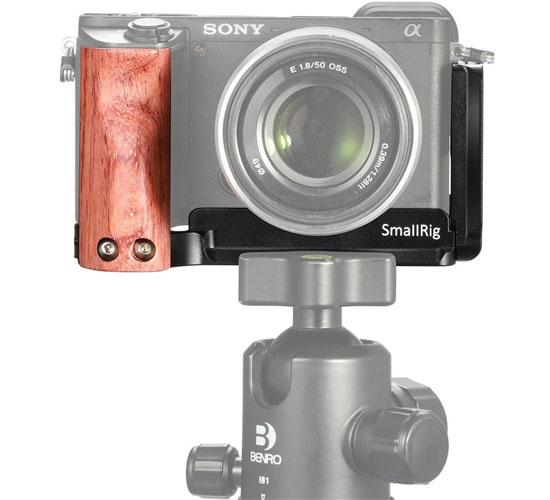 Jual SmallRig L-Bracket Kit for Sony A6500 Harga Murah
