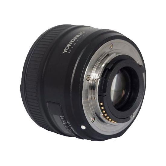 Yongnuo Lensa Nikon 35mm F.2