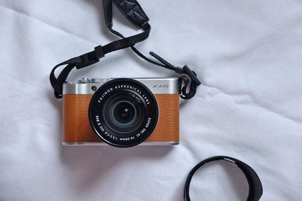 Rekomendasi 3 Mirrorless Fujifilm Dengan Harga Terjangkau Untuk
