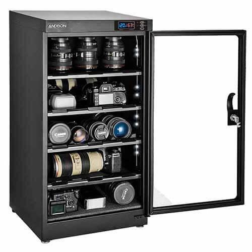 jual ANDBON AD-100S Electric Dry Cabinet harga murah surabaya jakarta