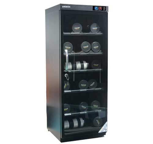 jual ANDBON AD-120S Electric Dry Cabinet harga murah surabaya jakarta