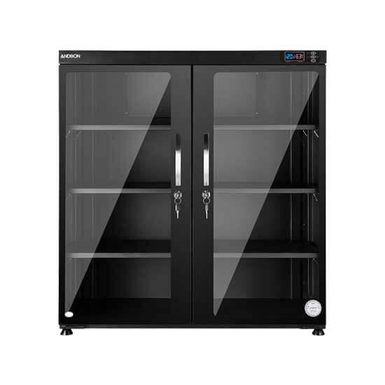 jual ANDBON AD-250S Electric Dry Cabinet harga murah surabaya jakarta