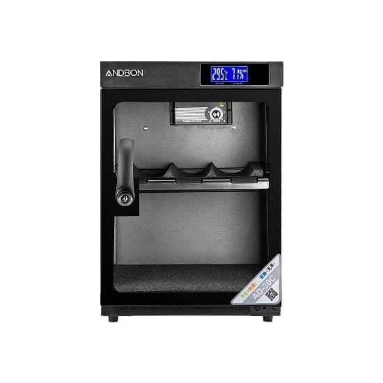 ANDBON AD-30C Electric Dry Cabinet