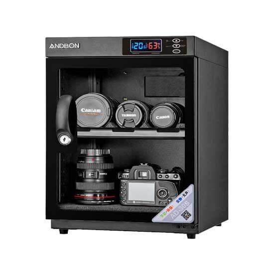 jual ANDBON AD-30S Electric Dry Cabinet harga murah surabaya jakarta