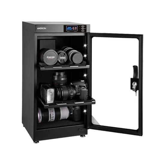 jual ANDBON AD-50S Electric Dry Cabinet harga murah surabaya jakarta