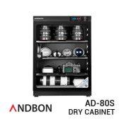 jual ANDBON AD-80S Electric Dry Cabinet harga murah surabaya jakarta