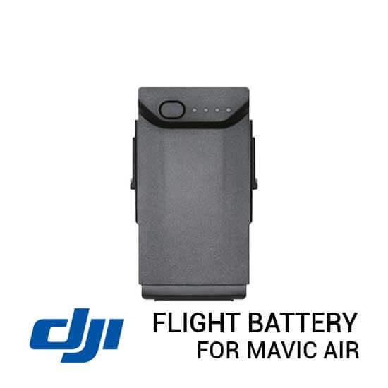 jual DJI Mavic Air Intelligent Flight Battery harga murah surabaya jakarta