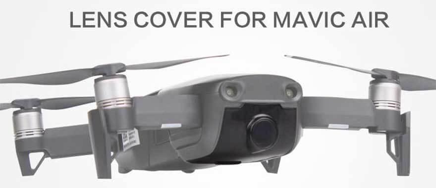 jual DJI Mavic Air Lens Protective Cover 3rd Party harga murah surabaya jakarta