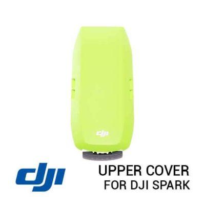 jual DJI Spark Upper Body Cover Green harga murah surabaya jakarta