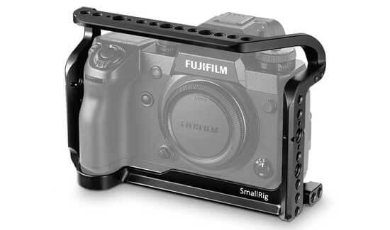 jual SmallRig Cage for FujiFilm X-H1 (2123) harga murah surabaya jakarta