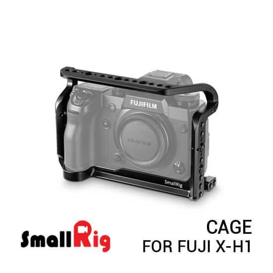 jual SmallRig Cage for FujiFilm X-H1 harga murah surabaya jakarta