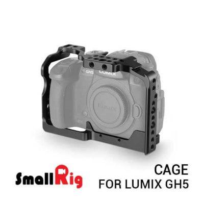 jual SmallRig Cage for Lumix GH5 harga murah surabaya jakarta