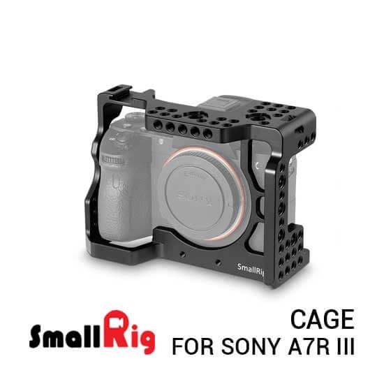 jual SmallRig Cage for Sony A7R III harga murah surabaya jakarta