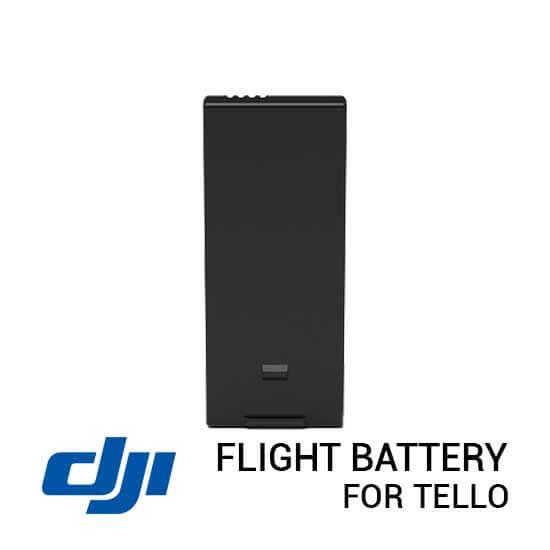 jual baterai DJI Tello Flight Battery harga murah surabaya jakarta