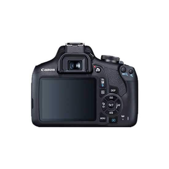 jual kamera Canon EOS 1500D Kit EF-S 18-55mm f/3.5-5.6 IS II harga murah surabaya jakarta