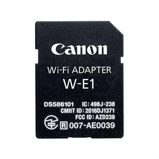 jual kamera Canon EOS 7D Mark II Body Only + Wi-Fi Adapter W-E1 harga murah surabaya jakarta