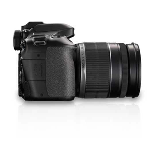 jual kamera Canon EOS 80D Kit III EF-S 18-200mm IS harga murah surabaya jakarta