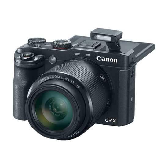 jual kamera Canon PowerShot G3 X harga murah surabaya jakarta