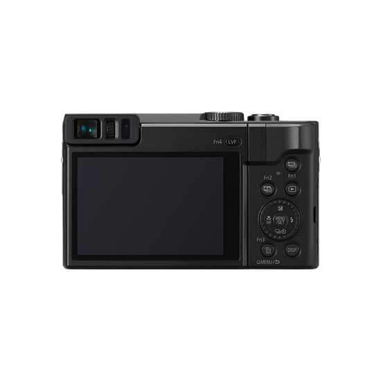 jual kamera Panasonic Lumix DC-TZ90 Black harga murah surabaya jakarta