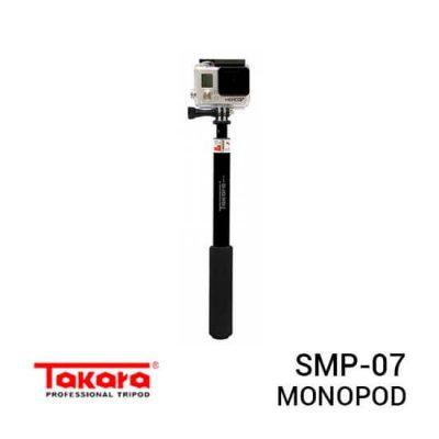 jual monopod Takara Monopod for Gopro SMP-07 Black harga murah surabaya jakarta