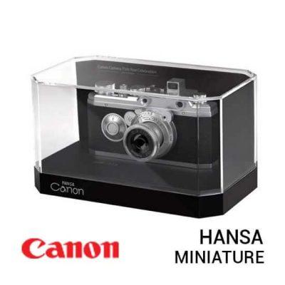jual replika Canon Hansa Miniature harga murah surabaya jakarta