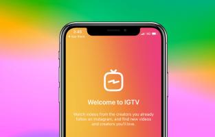 IGTV: Lahan Baru Untuk Videografer [Part 1]