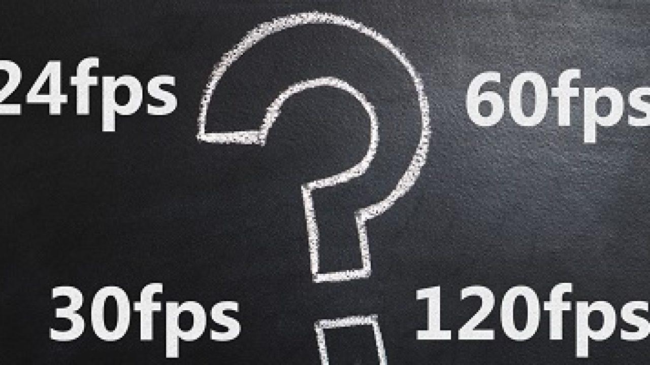 Kenapa Frame Rate atau FPS Itu Sangat Penting | PlazaKamera com
