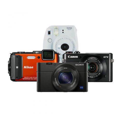 Kamera Pocket