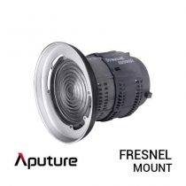 jual Aputure Fresnel Mount for Light Storm COB Series harga murah surabaya jakarta
