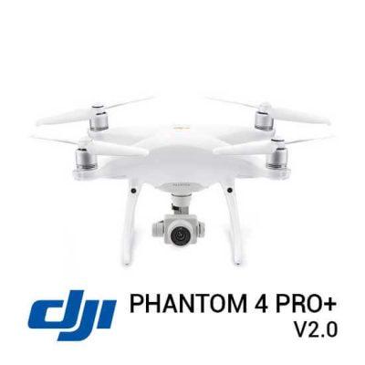 jual DJI Phantom 4 Pro+ V2.0 harga murah surabaya jakarta