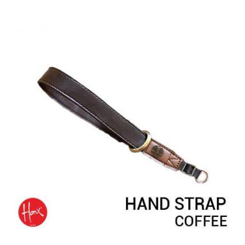 jual HONX Hand Strap Coffee harga murah surabaya jakarta