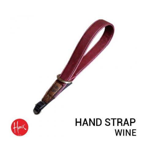 jual HONX Hand Strap Wine harga murah surabaya jakarta