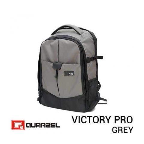 jual Quarzel Victory Pro Grey harga murah surabaya jakarta