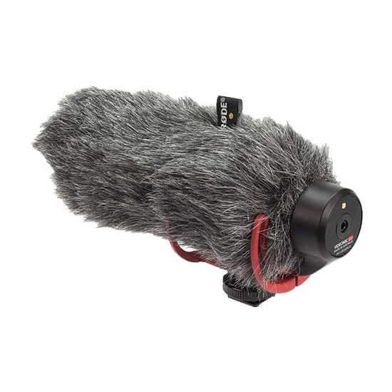 jual RODE Deadcat GO for Videomic Go harga murah surabaya jakarta