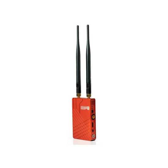 jual StreamX X500 3G-SDI/HDMI Wireless Video System harga murah surabaya jakarta