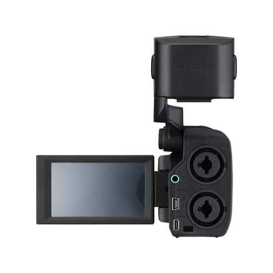jual ZOOM Q8 Handy Video Audio Recorder harga murah surabaya jakarta